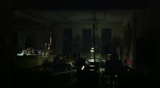 Café annex galerie