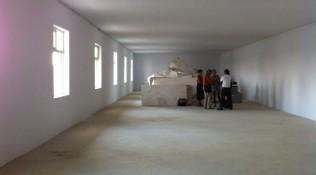 Overleg galerie