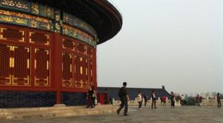 Tempel detail